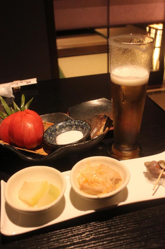 静岡も生ビールがうまい