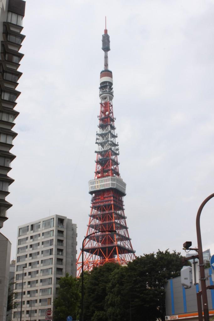 「藤子・F・不二雄展」in東京タワー