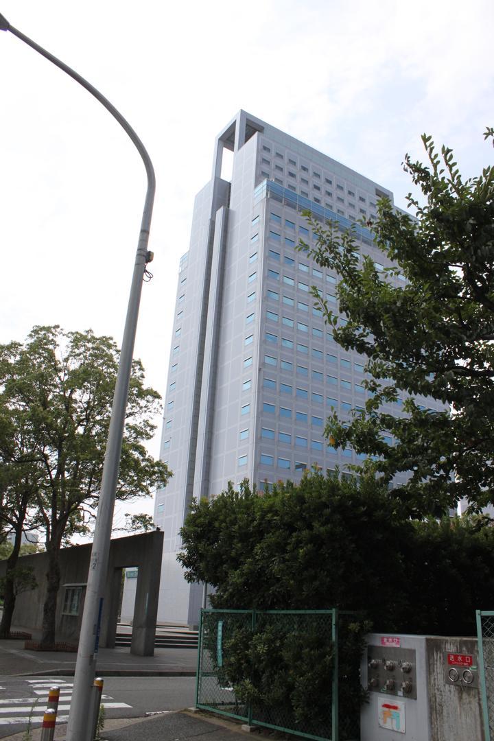 テクノタワーホテルファミール