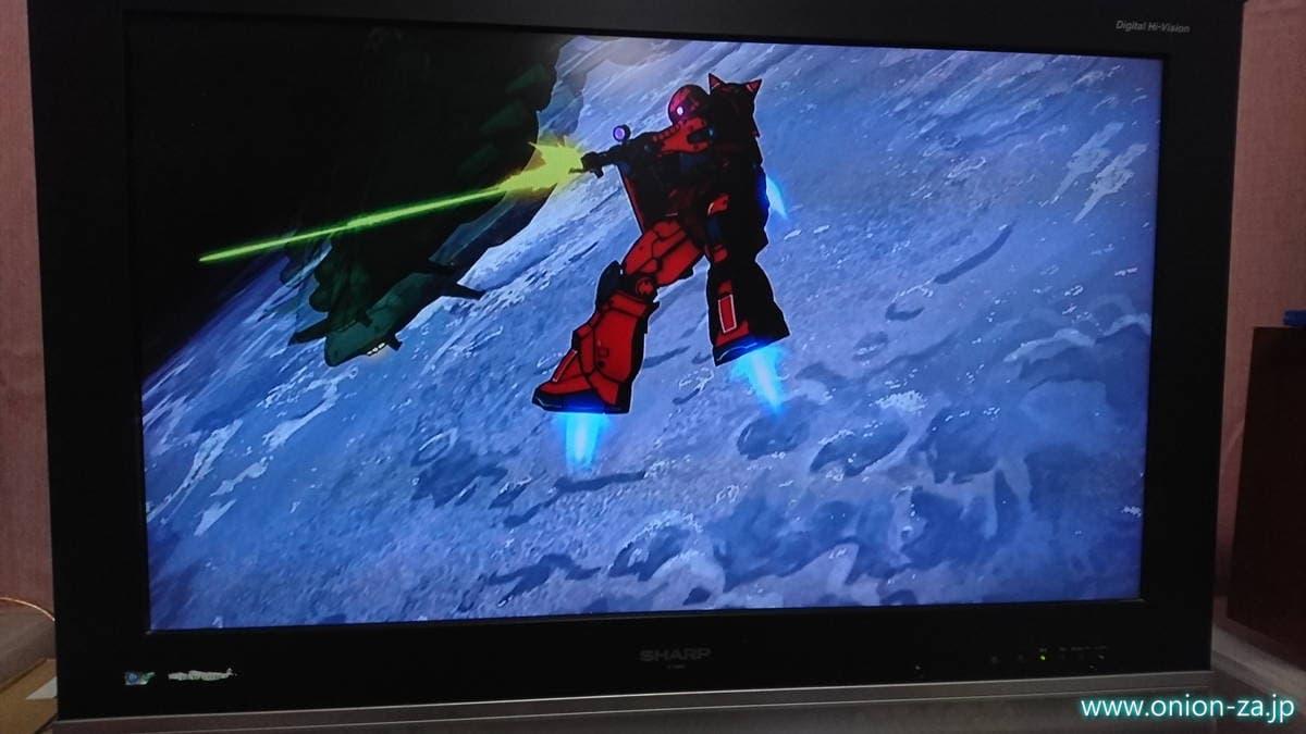 amazon fire TV stickで動画鑑賞