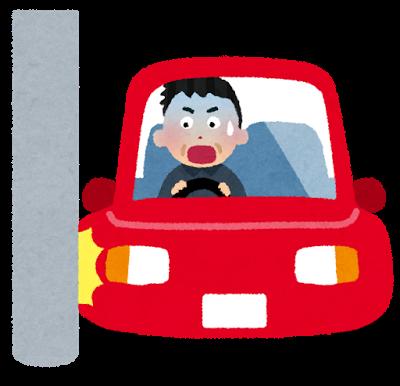 レンタカーで事故を起こしたら