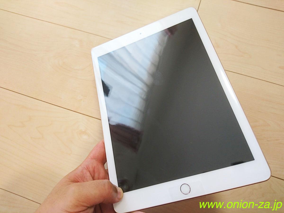 iPad 第6世代